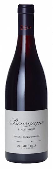 Bourgogne 2014