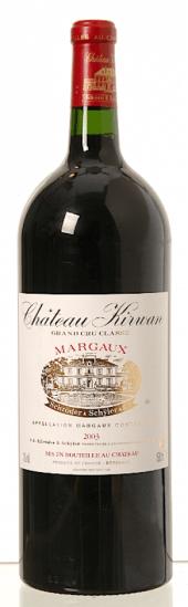Château Kirwan 2013  - Magnum