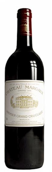 Château Margaux 2013