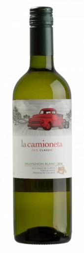 La Camioneta Sauvignon Blanc 2016
