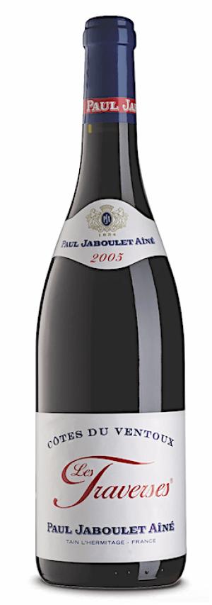 Côtes du Ventoux Les Traverses 2015