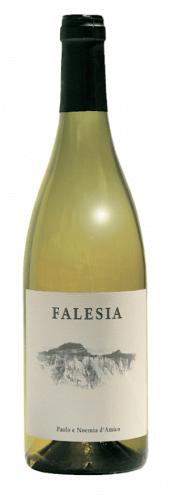 Falesia Chardonnay IGT 2015