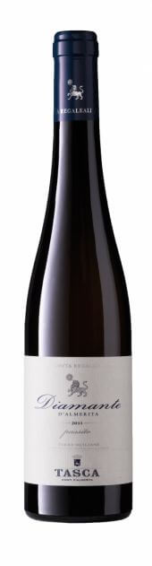 Diamante d'Almerita Passito 2015  - 500 ml
