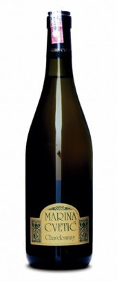 Marina Cvetic Chardonnay Colline Teatine IGT 2014
