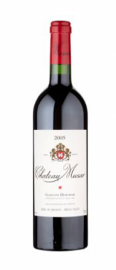 Château Musar rouge 2009