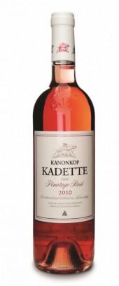 Kadette Pinotage rosé 2017
