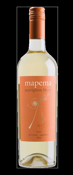 Mapema Sauvignon Blanc 2017