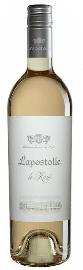 Lapostolle Le Rosé 2016