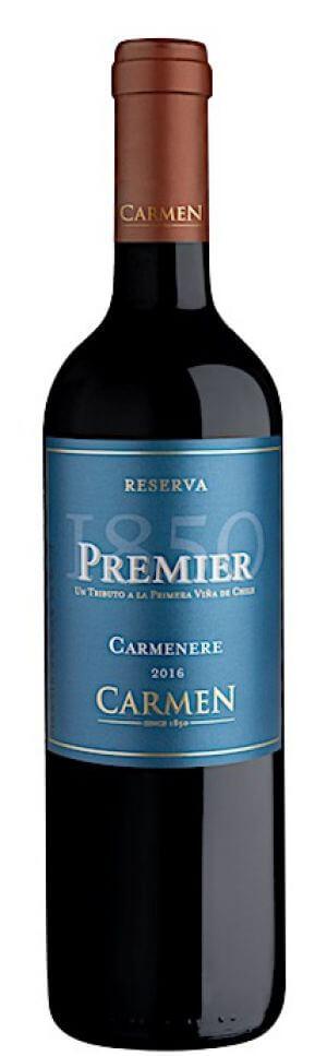 Carmen Premier Reserva 1850 Carménerè 2016