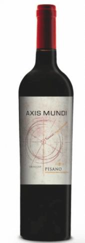 Axis Mundi Tannat 2011