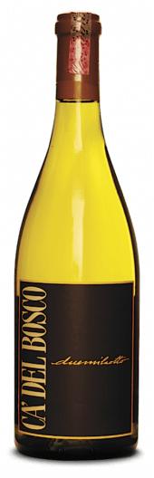 Chardonnay Curtefranca DOC 2013