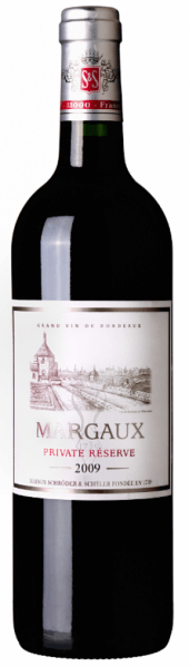 Margaux Private Reserve 2014
