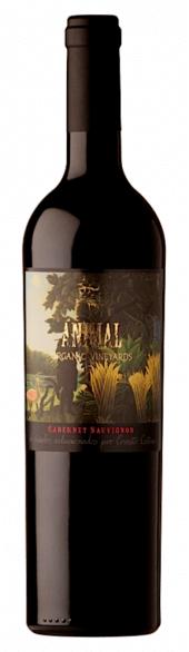 Animal Cabernet Sauvignon 2016