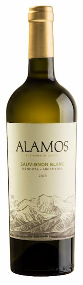 Alamos Sauvignon Blanc 2017