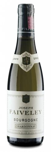 Bourgogne Georges Faiveley 2015  - meia gfa