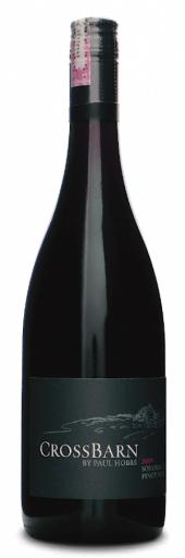 CrossBarn Pinot Noir Sonoma Coast 2014