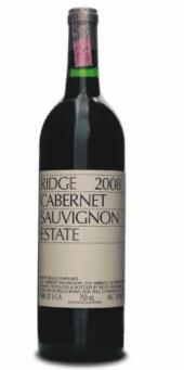 Ridge Estate Cabernet Sauvignon 2014