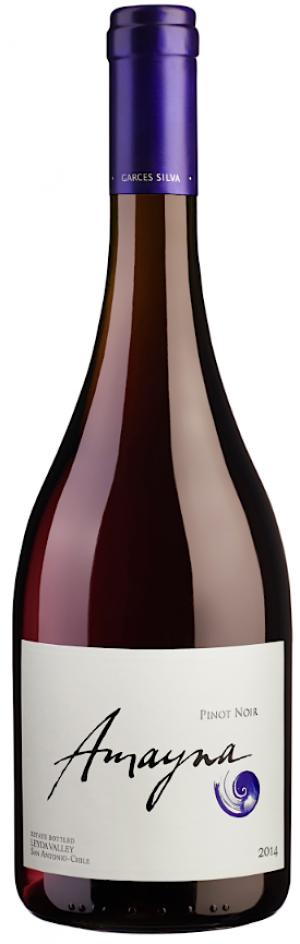 Amayna Pinot Noir 2014