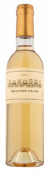 Boekenhoutskloof Noble Late Harvest 2014  - meia gfa.