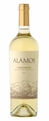 Alamos Torrontés 2017