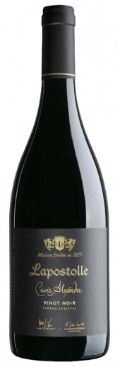 Cuvée Alexandre Pinot Noir 2015