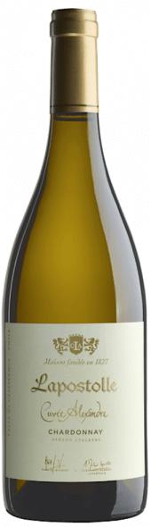 Cuvée Alexandre Chardonnay 2015
