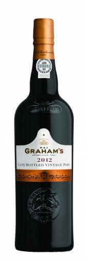 Graham's LBV 2012