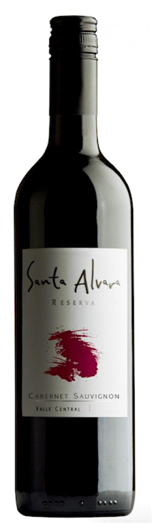 Santa Alvara Cabernet Sauvignon 2017