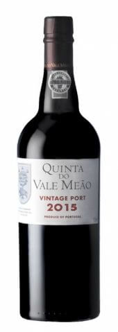 Quinta do Vale Meão Vintage Port 2015