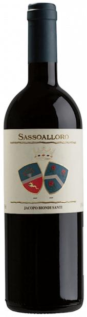 Sassoalloro IGT 2015