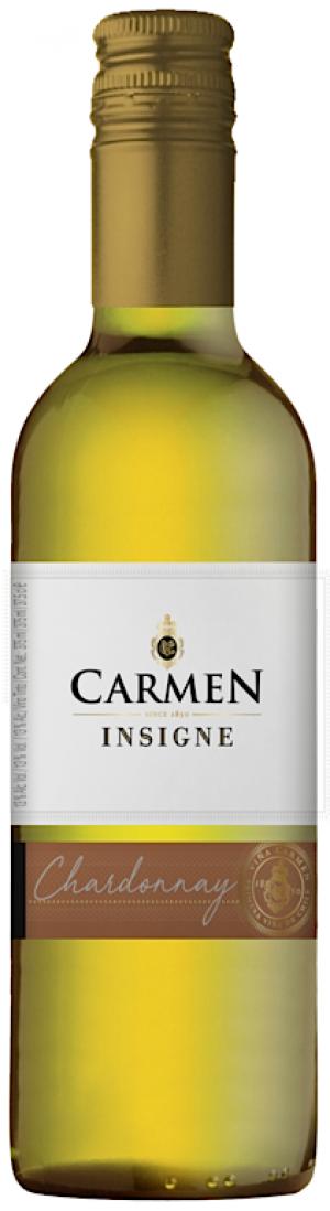 Carmen Insigne Chardonnay 2017  - meia gfa.