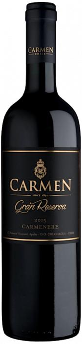 Carmen Gran Reserva Carménère 2016