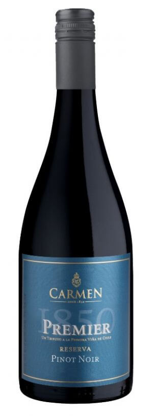 Carmen Premier 1850 Pinot Noir 2017