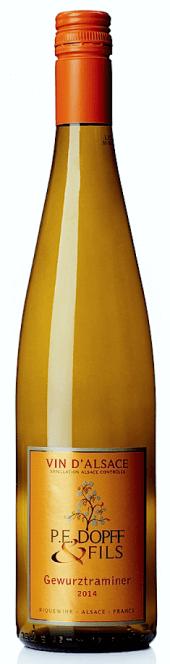 Gewürztraminer 2016