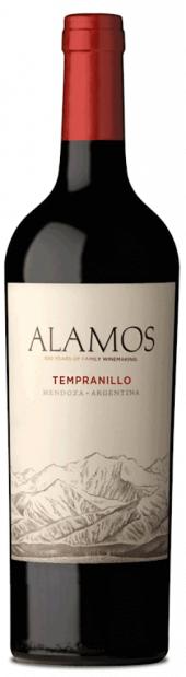 Alamos Tempranillo 2017