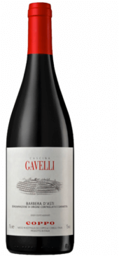 Barbera d'Asti Gavelli 2015