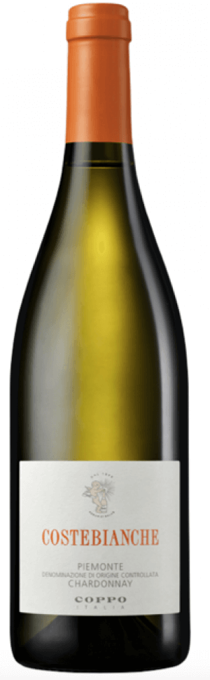 Costebianche Chardonnay 2016