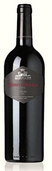 Sallier de la Tour Nero d'Avola 2015