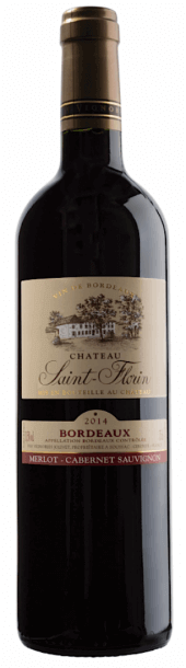 Château Saint Florin 2016