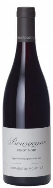 Bourgogne rouge 2015