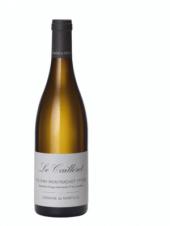 Puligny-Montrachet Premier Cru Le Cailleret 2015
