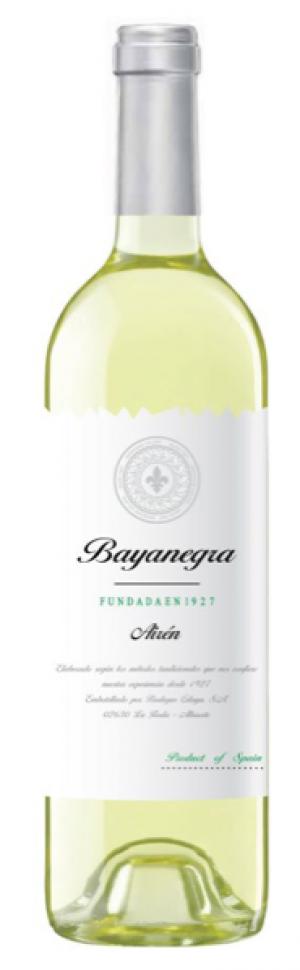 Bayanegra Blanco 2017
