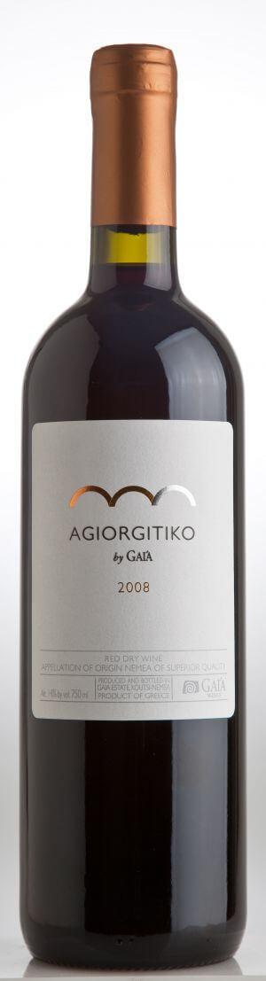 Agiorgitiko by Gaía 2015