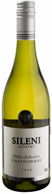 Sileni Cellar Selection Chardonnay 2016