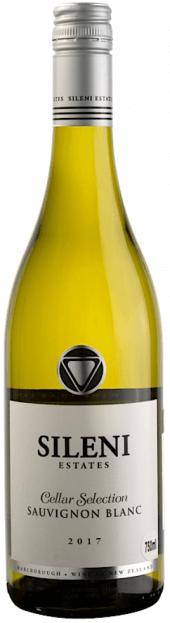 Sileni Cellar Selection Sauvignon Blanc 2017