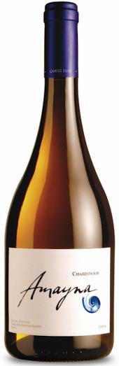 Amayna Chardonnay 2015