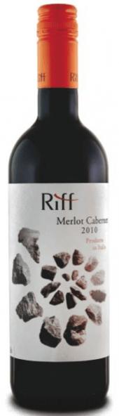 Riff Merlot Cabernet Venezie Rosso 2015