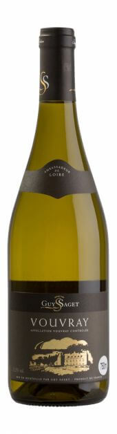 Vouvray 2017