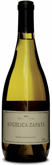Angelica Zapata Chardonnay 2015