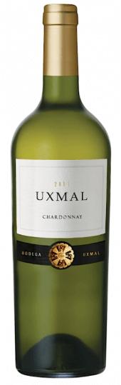 Uxmal Chardonnay 2017